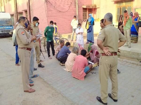 बांदा में हाईटेंशन तार छूते ही युवक ने तोड़ा दम, परिवार में कोहराम