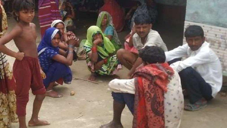 सीतापुर में दिल दहला देने वाली घटना, 3 बच्चों की डूबकर मौत