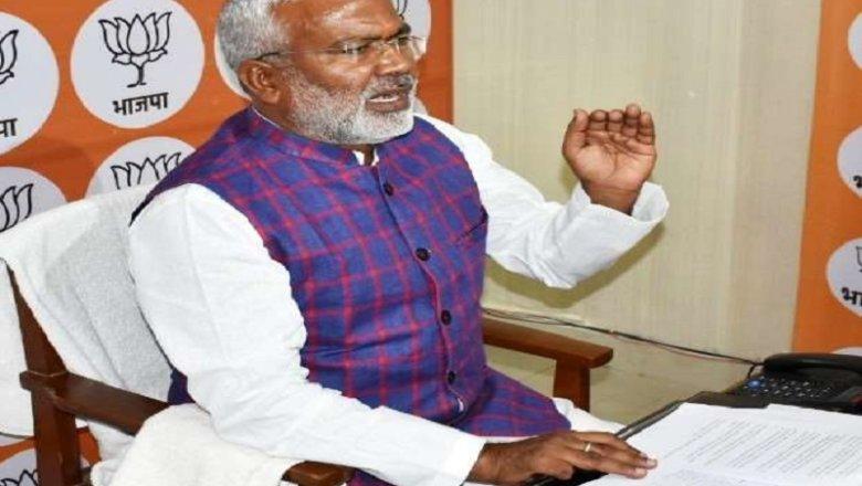 भाजपा प्रदेश अध्यक्ष स्वतंत्र देव ने वर्चुअल रैलियों के लिए कमर कसी, तैयारियों की समीक्षा