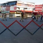 Kovid-19- 15 days lockdown again in this city of UP