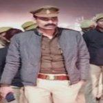 कानपुरः बदमाशों को मुखबरी के शक में थानाध्यक्ष निलंबित, अब STF कर रही पूछताछ, 8 पुलिस कर्मियों की शहादत का मामला