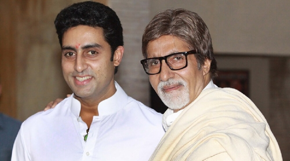 Update Covid 19 Amitabh Bachchan and Abhishek's condition stable Nanavati hospital released bulletin