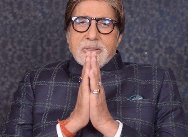 सुपर स्टार अमिताभ बच्चन को कोरोना, अस्पताल में भर्ती
