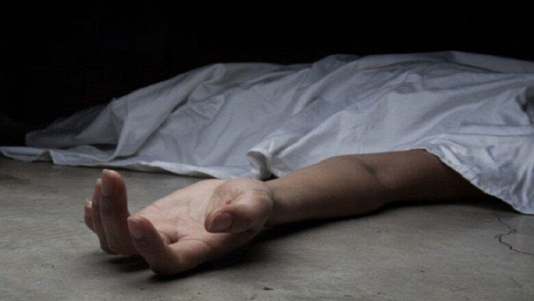 बांदा के बदौसा में शराबी भतीजे ने चाचा को जिंदा फूंका