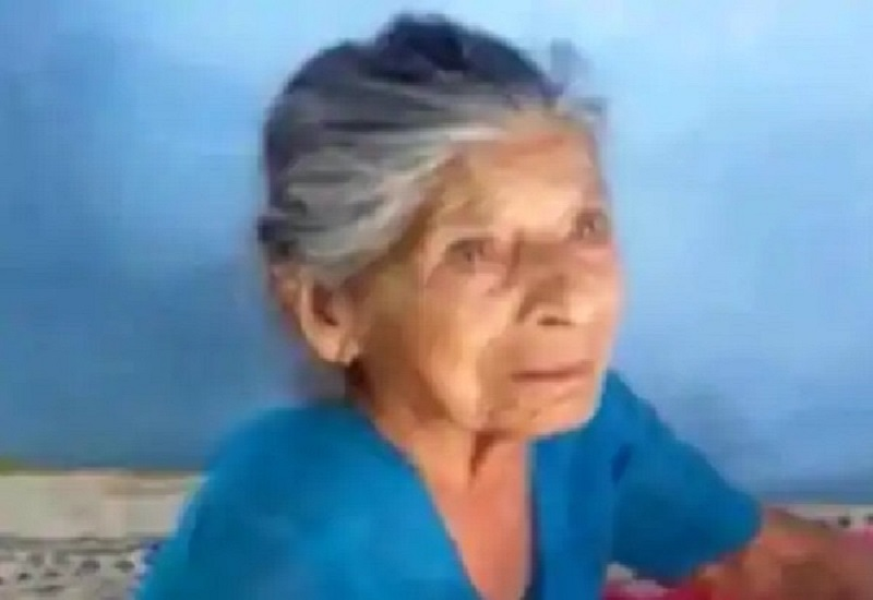 COVID-19: 'Jhansi ki Daadi Jalwa', defeat corona at age of 95