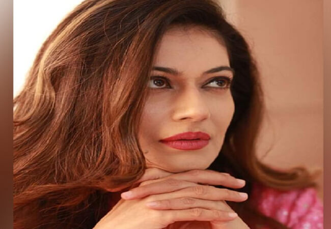 Payal Rohatgi's Twitter account suspended, accusing this actor