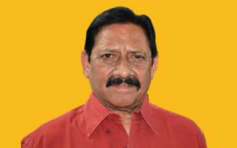 Death of UP cabinet minister Chetan Chauhan, infected with Corona