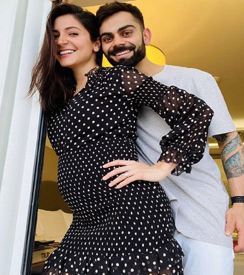 Mumma-papa will be Virushka after 3 years of marriage, date fixed
