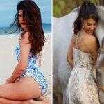 Bollywood : सुपर फिट Actress जैकलीन की लेटेस्ट Photos ने इंटरनेट पर ढाया कहर