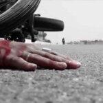 बांदा में हादसा : बबेरू के छात्र की मौत, मामा की हालत गंभीर