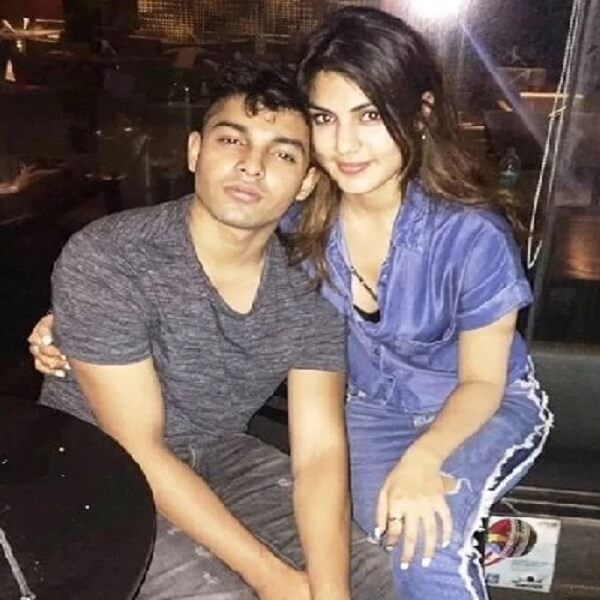 SSR case: Sushant's manager Miranda and Riya's brother Shovik arrested