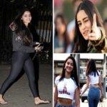 BirthDay Special : 22 की हुईं अभिनेत्री अनन्या पांडे, देखें गैलमरस फोटोज