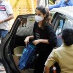 SSR Case : रिया चक्रवर्ती को एक महीने जेल के बाद मिली बेल, शोविक की खारिज