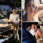 Big Heart : Bollywood Actress जैकलीन फर्नांडीज ने स्टाफ मेंबर को Gift की कार