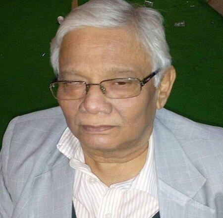 बांदा : वरिष्ठ पत्रकार सुनील दुबे के निधन पर शोकसभा