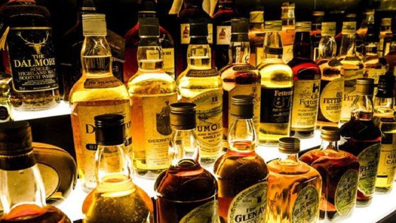 UP : शराब बिक्री पर बड़ा फैसला, अब रात 10 बजे तक मिलेगी दारू