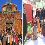 CM योगी बोले, कुंभ से पहले हरिद्वार में श्रद्धालुओं के लिए बनेगा 'भागीरथी अतिथि गृह'