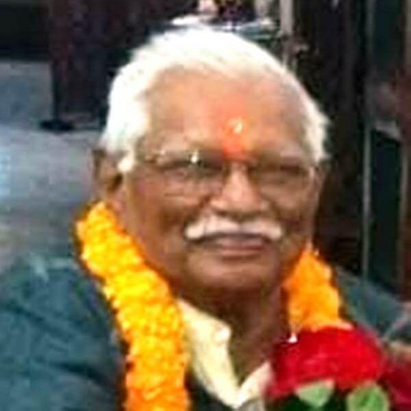 Banda's famous, senior doctor, Dr. Shyam Narayan Singh, died,