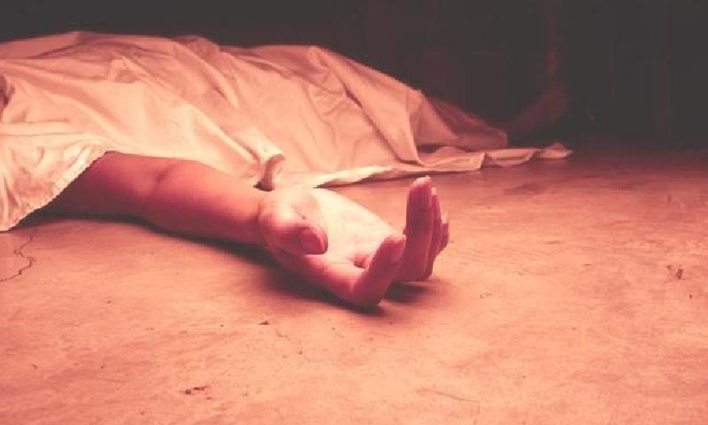 हमीरपुर : महिला ने बेटी के साथ फांसी लगाकर दी जान