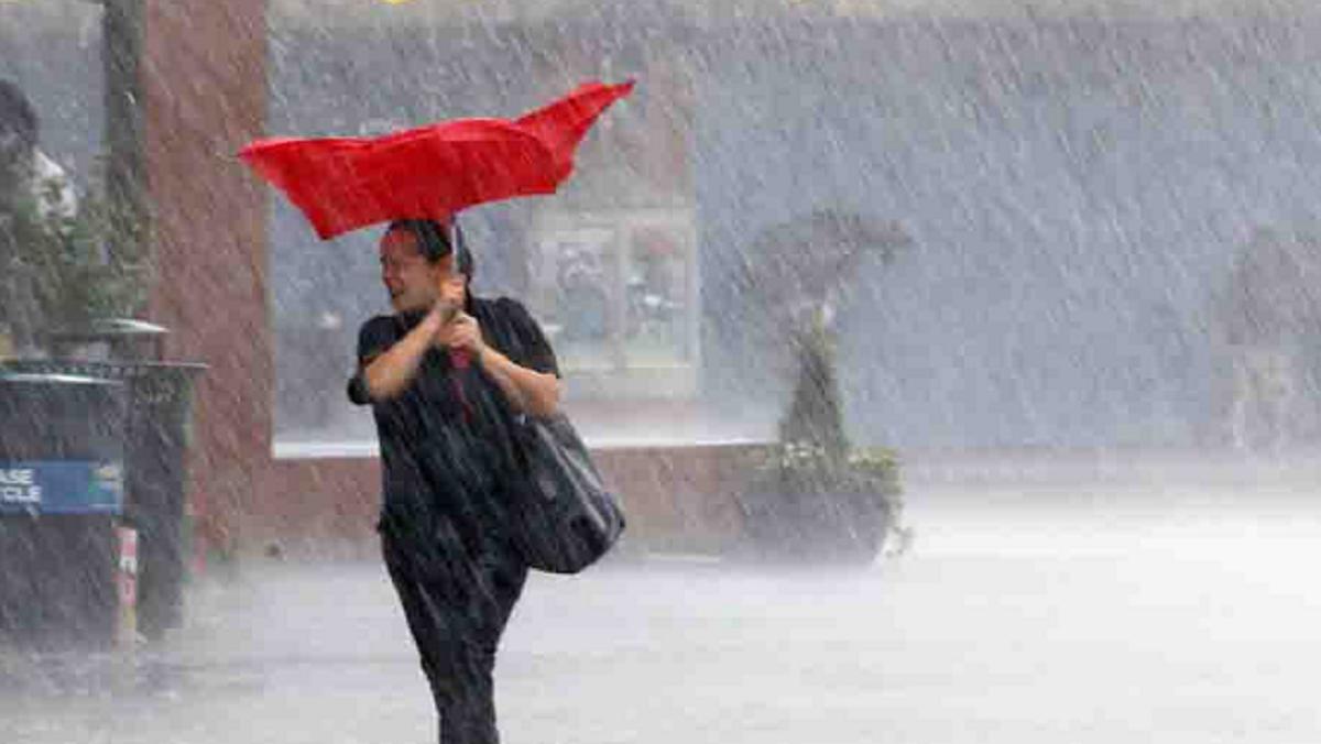 खास खबरः यूपी में अगले 3 दिन बदले रहेंगे मौसम के मिजाज