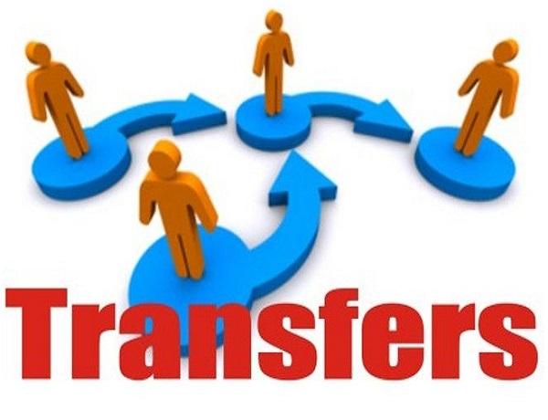 Update-तबादले की खबर : यूपी में 2 IAS अफसरों समेत 18 PCS के ट्रांसफर
