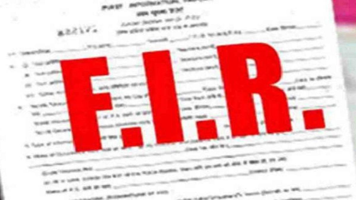 यूपी की बड़ी खबरः मंत्री के स्टाफ समेत 11 के खिलाफ करोड़ों के फर्जीवाड़े की FIR