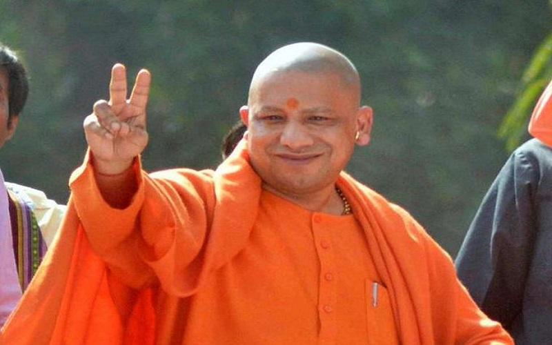 CM yogi Birthday: 48 के हुए सीएम योगी, Pm Modi ने दी बधाई