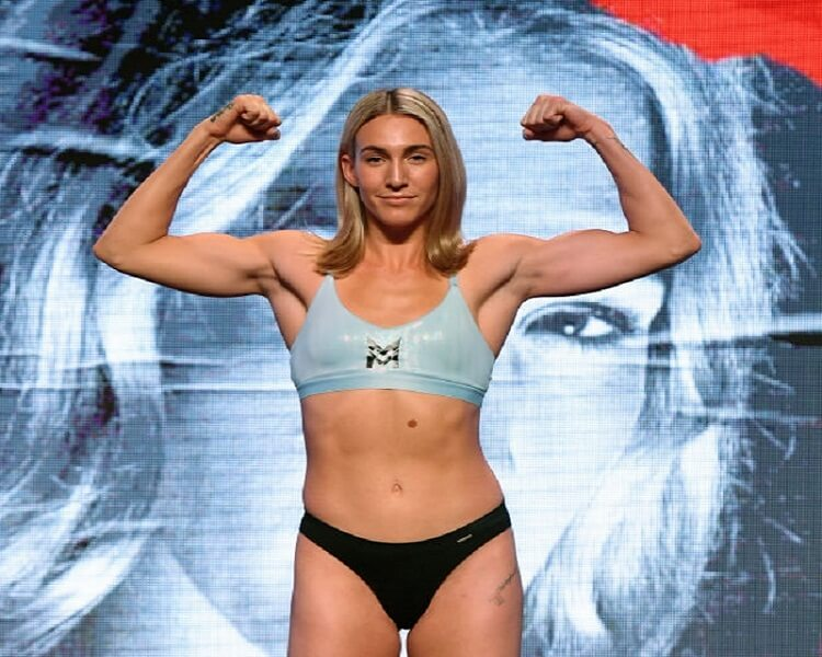 Corona report of US boxer Mikela Meyer came positive, will not be able to take part in competition