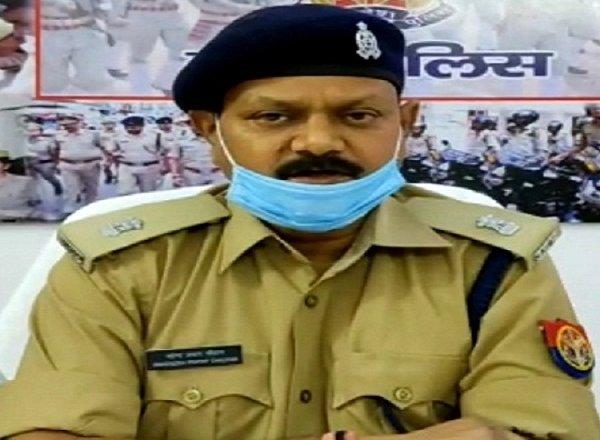 Asp_Suspended : अवैध खनन में बांदा के ASP महेंद्र चौहान निलंबित, जांच के बाद कार्रवाई