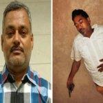 कानपुरः पुलिस की गोली पड़ते ही गिरा दुबे का बदमाश साथी,बोला थाने से मिली थी मुखबरी-ईनाम 1 लाख