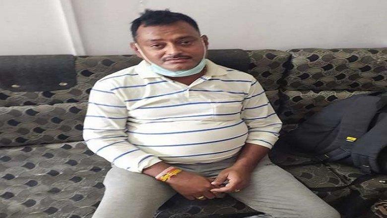 Update- सबसे बड़ी खबरः मोस्टवांटेड विकास दुबे गिरफ्तार, उज्जैन महाकाल मंदिर के बाहर से गिरफ्तारी