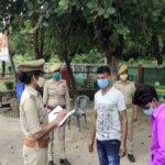 सीतापुर : सीएम योगी की सख्ती का दिखा असर, 25 शोहदे गिरफ्तार
