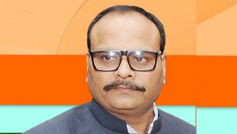 यूपी के कानून मंत्री ब्रजेश पाठक बने VFI के एसोसिएट Vice President