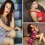 Taarak Mehta Ka Ulta Chashma : सुनैना की Bold Photos से बढ़ा इंटरनेट का तामपान