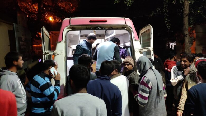 Banda Breaking : बांदा में भीषण हादसे : दो की मौत, पूर्व प्रधान समेत 3 गंभीर