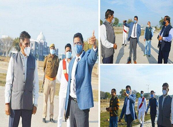 CM योगी के बांदा कृषि विवि के किसान मेले में आने की संभावना,  होमवर्क में जुटा प्रशासन