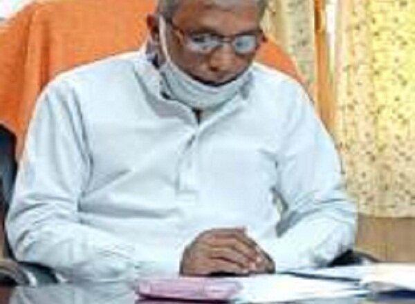 बांदा में कृषि मंत्री ने डाला केंद्रीय बजट पर प्रकाश