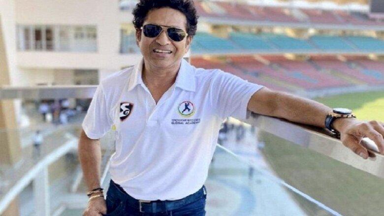 महान क्रिकेटर सचिन तेंदुलकर को हुआ कोरोना, होम क्वारंटीन