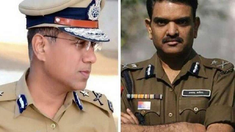 UP : 43 IPS के तबादले, असीम कानपुर, ए.सतीश गणेश वाराणसी के पुलिस कमिश्नर, पढ़िए पूरी सूची..