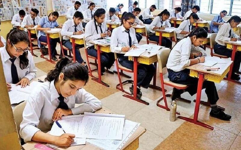 Big news: CBSE 10th exam canceled due to corona infection