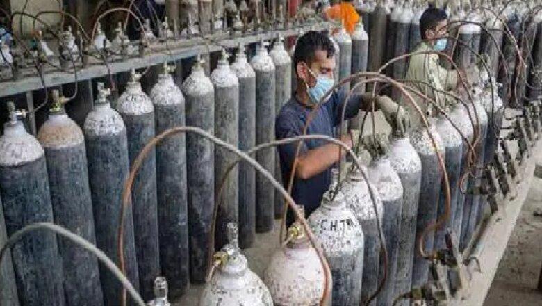 बड़ी खबर : UP के 46 जिलों में नए ऑक्सीजन प्लांट को PMO की मंजूरी, पढ़िए पूरी लिस्ट