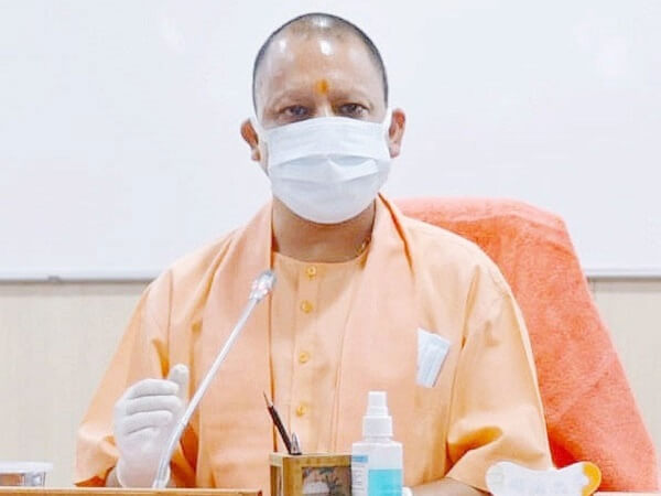 Breaking : Biggest news : UP Board 12th exam canceled, CM Yogi's decision