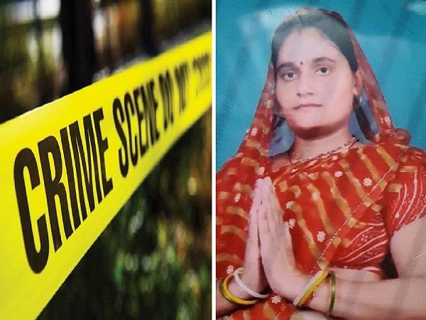 Banda Breaking : बांदा की लापता महिला जिपं सदस्य हमीरपुर में बरामद, पुलिस-SOG की कार्रवाई