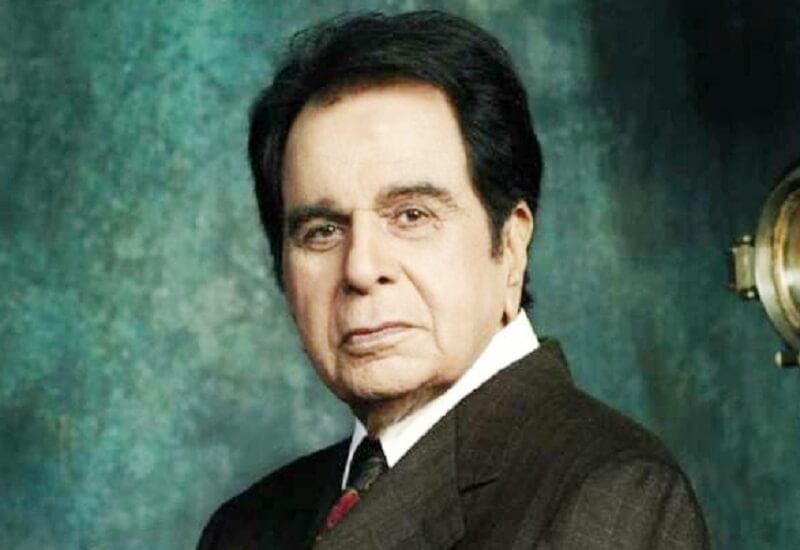 Condolences on death of actor Dilip Kumar in UP, CM Yogi paid tribute