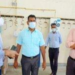 बांदा मेडिकल कालेज में 200 मरीजों तक पाइप लाइन के जरिए आक्सीजन जल्द