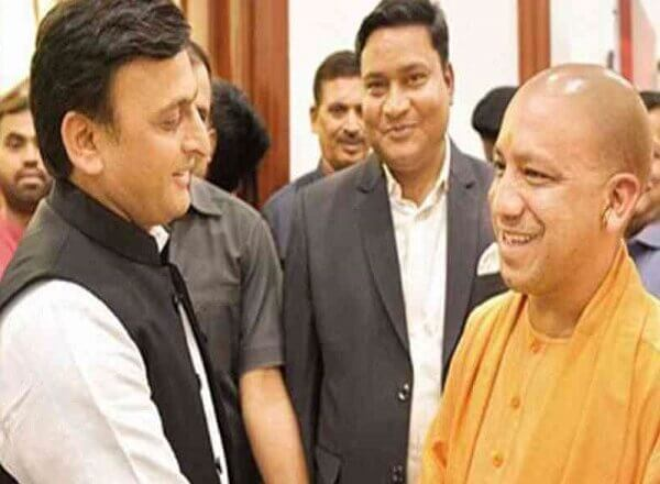 CM योगी ने फोन पर सपा अध्यक्ष अखिलेश यादव को दी जन्मदिन की बधाई
