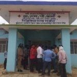 Update : सीतापुर में दिनदहाड़े डाक्टर की हत्या, क्लीनिक में घुसकर तलवार से हमला, पिता-भाई घायल