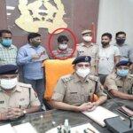 Bijnor : खो-खो नेशनल खिलाड़ी हत्या कांड का खुलासा, दुष्कर्म के विरोध पर दरिंदे शहजाद ने की थी हत्या