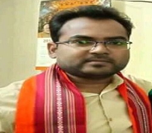 बांदा : भाजपा विधायक ने प्रधानमंत्री मोदी और CM योगी को भेजा पत्र