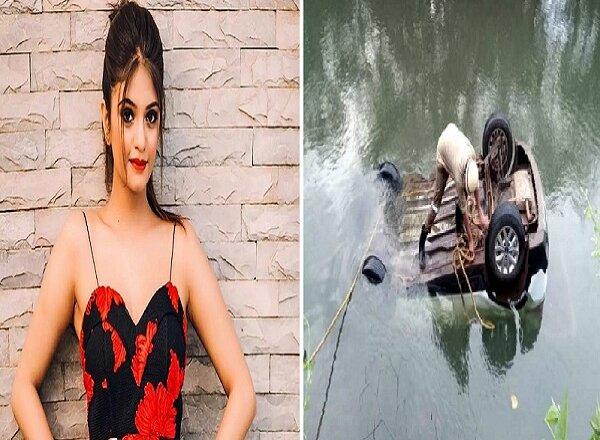 Iswari Deshpande : मराठी एक्ट्रेस ईश्वरी देशपांडे का हादसे में निधन, पानी में डूबी कार